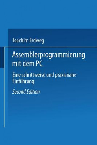 Assembler- Programmierung mit dem PC