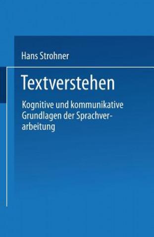 Textverstehen