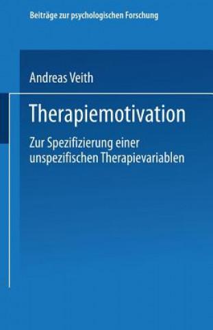 Therapiemotivation