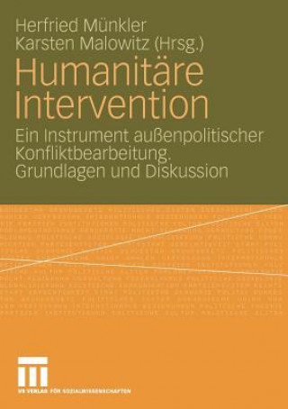 Humanit re Intervention