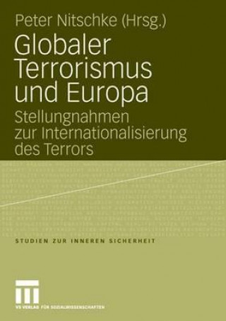 Globaler Terrorismus Und Europa