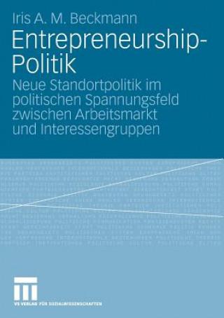 Entrepreneurship-Politik
