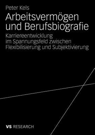 Arbeitsvermoegen Und Berufsbiografie