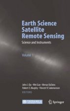Earth Science Satellite Remote Sensing
