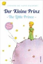 Der Kleine Prinz. Little Prince