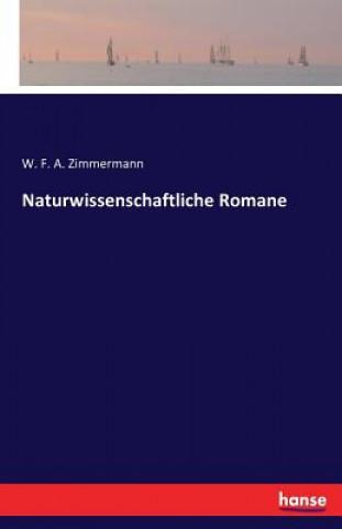 Naturwissenschaftliche Romane