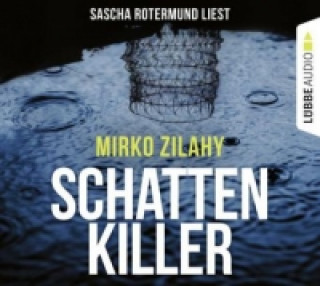 Schattenkiller, 6 Audio-CD