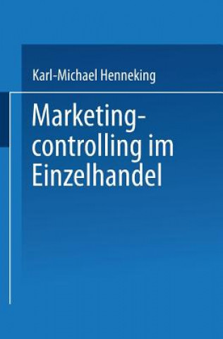 Marketingcontrolling Im Einzelhandel