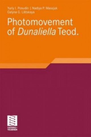 Photomovement of Dunaliella Teod