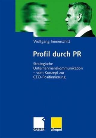 Profil Durch PR