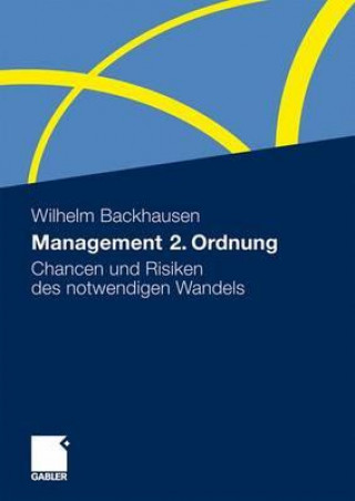 Management 2. Ordnung