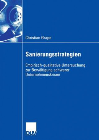 Sanierungsstrategien