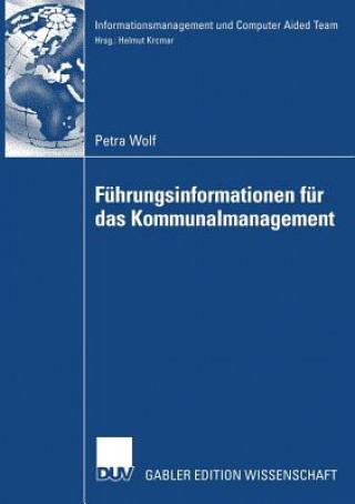 F hrungsinformationen F r Das Kommunalmanagement