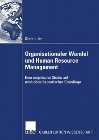 Organisationaler Wandel Und Human Resource Management