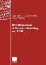 New Dimensions of Business Reporting and XBRL