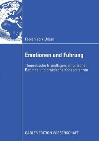 Emotionen Und F hrung