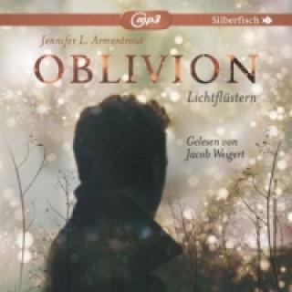 Oblivion. Lichtflüstern, 2 MP3-CD