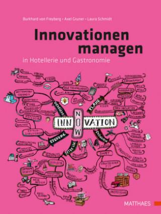 Innovationen managen in Hotellerie und Gastronomie