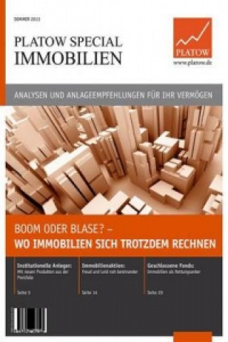 PLATOW Special Immobilien