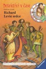 Richard Levie srdce