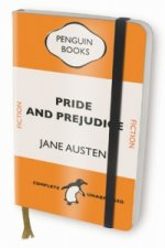 PJL004 Pride & Prejudice Notebook