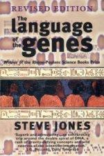 Language of the Genes