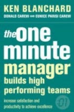 One Minute Manager Builds High Performing Teams