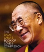 Dalai Lama's Book of Love and Compassion