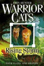 Warrior Cats: Rising Storm