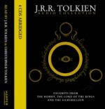 Tolkien Audio Collection
