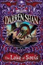 Saga of Darren Shan