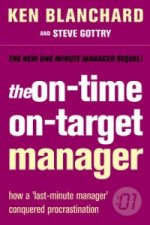On-time, On-target Manager