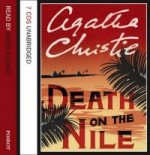 Death On The Nile, 7 Audio-CDs