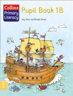 Collins Primary Literacy Pupil Book