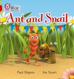 Ant and Snail