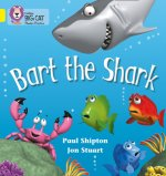Bart the Shark