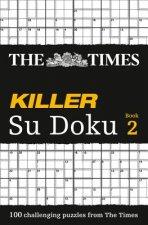 Times Killer Su Doku 2