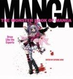 Monster Book of Manga