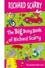 Big Busy Book of Richard Scarry