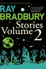 Ray Bradbury Stories Volume 2