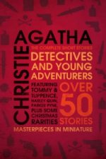 Detectives and Young Adventurers