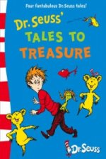 Dr. Seuss' Tales to Treasure