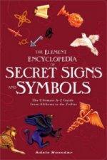 Element Encyclopedia of Secret Signs and Symbols