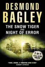 Snow Tiger / Night of Error