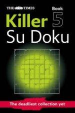Times Killer Su Doku 5