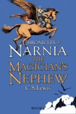Magician's Nephew