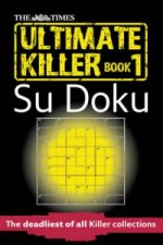 Times Ultimate Killer Su Doku