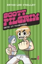 Scott Pilgrim Gets It Together