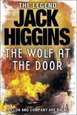 Wolf at the Door