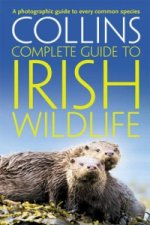 Collins Complete Irish Wildlife